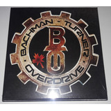 Bachman Turner Overdrive - Classic Album [box] The Guess Who