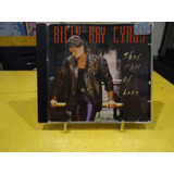 Billy Ray Cyrus Cd Shot Full Of Love 1998