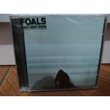 Cd - Foals - What Went Down - Lacrado