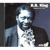 Cd Bb King Rei Kansas 1972 Rock Estados Unidos Jerry Ragavoy