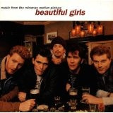 Cd Beautiful Girls: Music From The Miramax Motion Picture