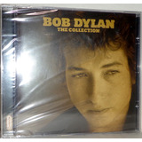 Cd Bob Dylan - The Collection