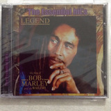 Cd Bob Marley*/ The Essencial Hit's
