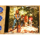 Cd Creedence Clearwater - Green River (1969) C/ John Fogerty