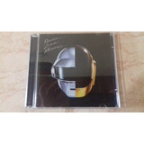 Cd Daft Punk Randon Access Memories