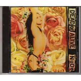 Cd Dead Or Alive Nude 1989 [made In Usa]