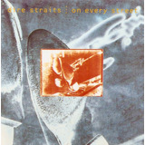 Cd Dire Straits - On Every Street