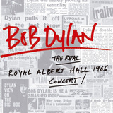 Cd Duplo Bob Dylan The Real Royal Albert Hall 1966