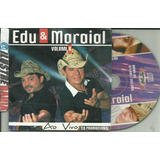Cd Edu & Maraial Ao Vivo Volume 6 (ed. Promocional)