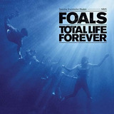 Cd Foals - Total Life Forever (duplo)