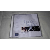 Cd Johnny Mathis - The Ultimate Hits Collection - 18 Canções
