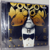 Cd Justin Timberlake - 20/20 Experience 2 Of 2