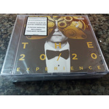 Cd Justin Timberlake - The 20/20 Experience - 2 Of 2 - Lacr