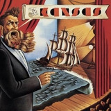 Cd Kansas - The Best Of
