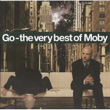 Cd Moby - The Very Best Of - Go ( 17 Músicas )