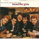 Cd Music From The Miramax Motion Picture Beutiful Girls