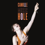 Cd Music Hole - Camille