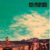 Cd Noel Gallagher's High Flying Birds Who Built The Moon?