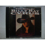 Cd Original Billy Ray Cyrus- The Best Of Billy Ray Cyrus