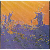 Cd Pink Floyd - Music From The Film More