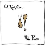 Cd Posner,mike At Night Alone