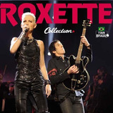 Cd Roxette - Collection