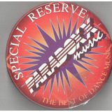 Cd Special Reserve - The Best Of(lata).