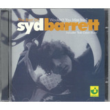 Cd Syd Barrett - The Best Of Wouldn´t You Miss Me?