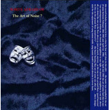 Cd The Art Of Noise - Who S Afraid Of (915276)