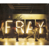 Cd The Fray - Syndicate (digipack)