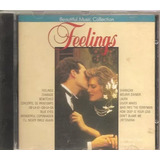 Cd The Stings Of Paris Feelings Beautiful Music Collection