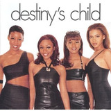 Cd-destiny´s Child-destiny´s Child-em Otimo Estado