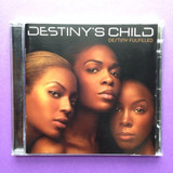 Cd-destiny´s Child-destiny Fulfilled-em Otimo Estado