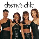 Cd-destiny Child-second Nature-em Otimo Estado