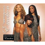 Cd-single-destiny´s Child-emotion-em Otimo Estado