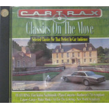 Classics On The Move Cd That Perfect In Car Ambience