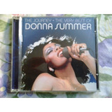 Donna Summer The Journey The Best Of Cd