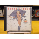 Donna Summer The Summer Collection Greatest Hits Cd