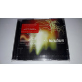 Incubus - Make Yourself Limited Edition [2cd] Korn/deftones