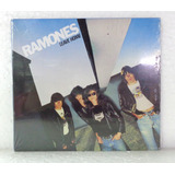 Ramones Leave Home Cd Original Nacional Lacrado 14 Musicas