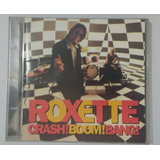 Roxette Crash Boom! Bang! Cd