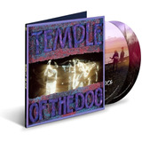 Temple Of The Dog - 1991