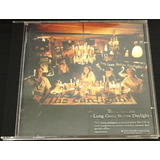 The Cardigans Cd Long Gone Before Daylight
