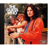 The Guess Who The Best Of The Guess Who Novo Lacr Orig