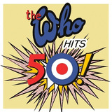The Who - The Who The Hits 50 - Cd