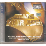Wayne Wonder Shaggy Beenie Man Nelly Destinys Child Cd Shake