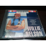 Willie Nelson - Monster Of Country