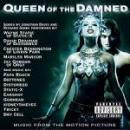 5 Músicas de Queen Of The Damned (trilha-sonora)