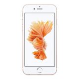 Apple iPhone 6s 32 Gb Ouro Rosa