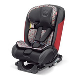 Cadeira Fisher-price All-stages Fix Vermelho